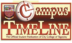 CCT Campus Timeline